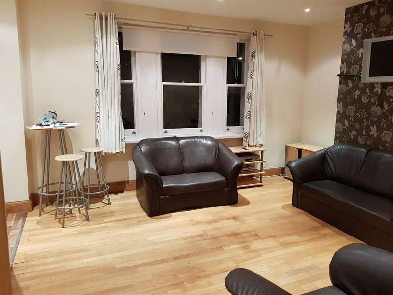 1 Bedroom Flat for sale in South Norwood, London SE25