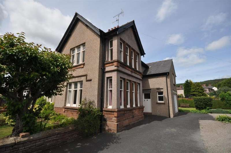 4 Bedrooms Semi Detached House for sale in Drovers Lane, Penrith