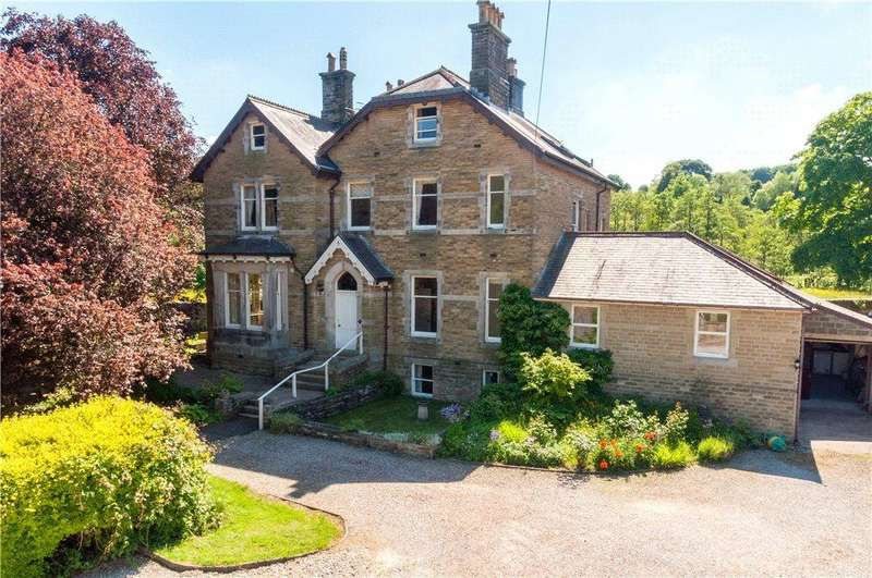 16 Bedrooms Retirement Property for sale in Pateley Bridge, Harrogate, North Yorkshire