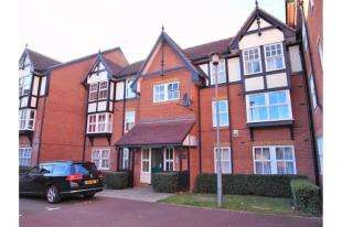 1 Bedroom Flat for sale in Alnwick Court, Grange Crescent, Dartford, Kent