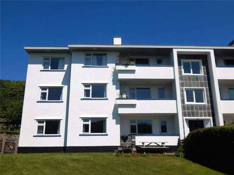 3 Bedrooms Flat for sale in The Valley, Porthcurno, Penzance