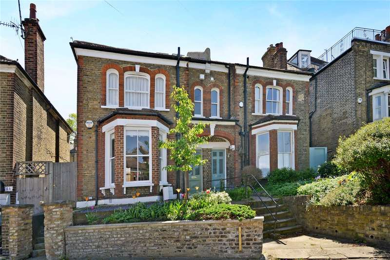 4 Bedrooms House for sale in Dinsdale Road, London, SE3