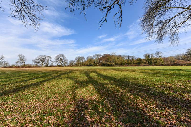 Land Commercial for sale in Habens Lane, Worlds End