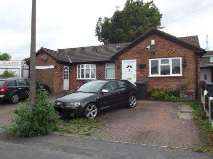4 Bedrooms Bungalow for sale in Paget Drive, Chase Terrace