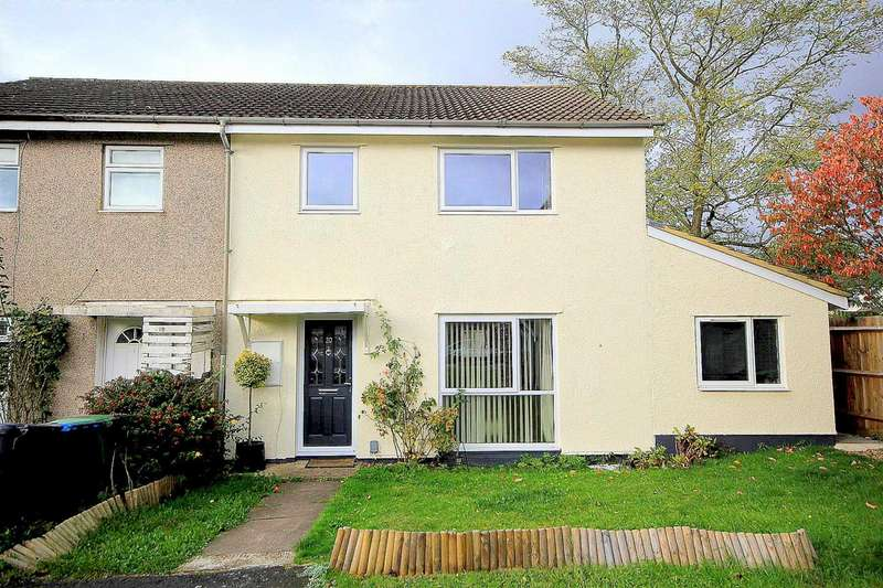4 Bedrooms End Of Terrace House for sale in IMMACULATE 4 BED IN CUL-DE-SAC LOCATION in Arran Close, HP3