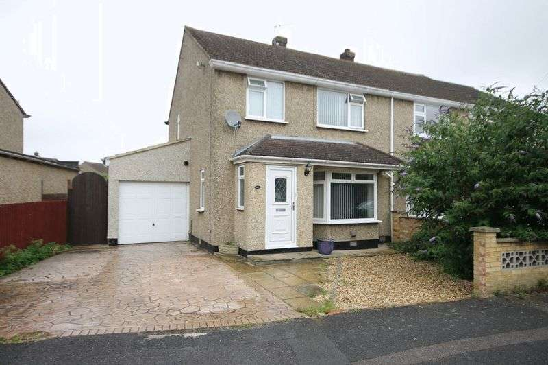 3 Bedrooms Property for sale in Waverley Avenue, Kidlington
