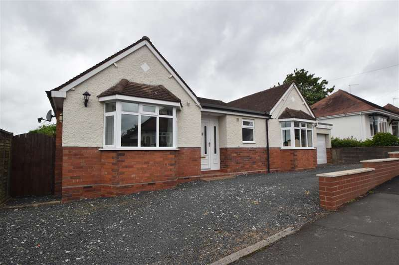 2 Bedrooms Property for sale in York Avenue, Droitwich