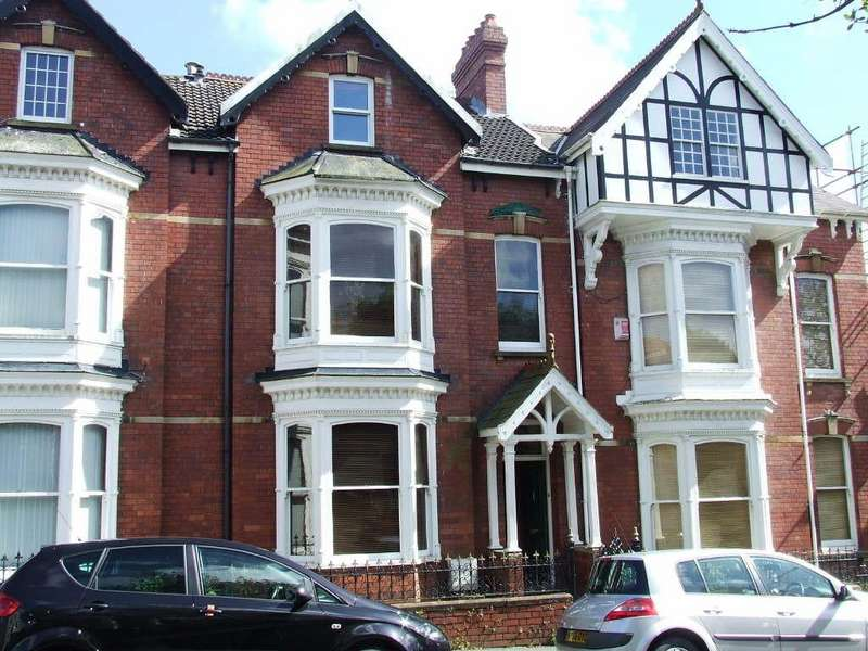 6 Bedrooms Town House for sale in Goring Road, Llanelli, Llanelli, Carmarthenshire