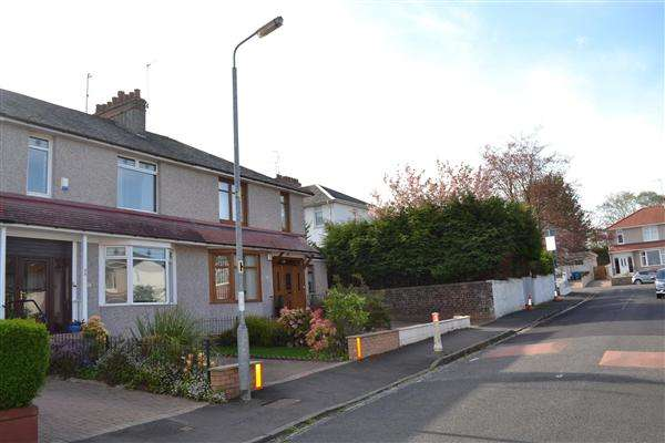 3 Bedrooms Terraced House for sale in Kingshurst Avenue, Kings Park, Glasgow