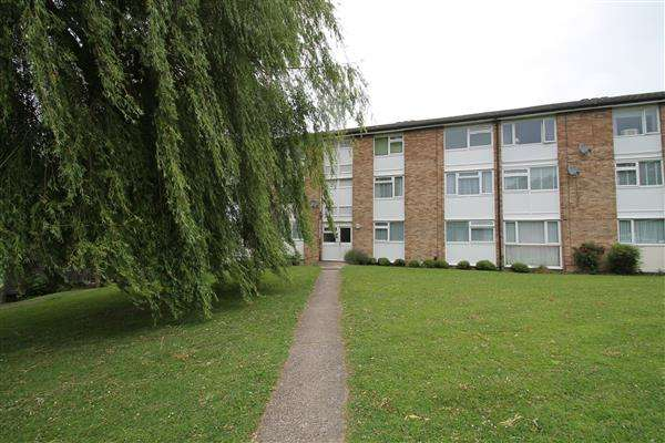 2 Bedrooms Apartment Flat for sale in Bond & Sherwill