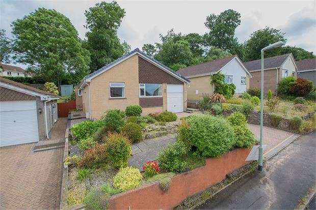 3 Bedrooms Detached Bungalow for sale in Heath Park, Milber, Newton Abbot, Devon. TQ12 4JQ