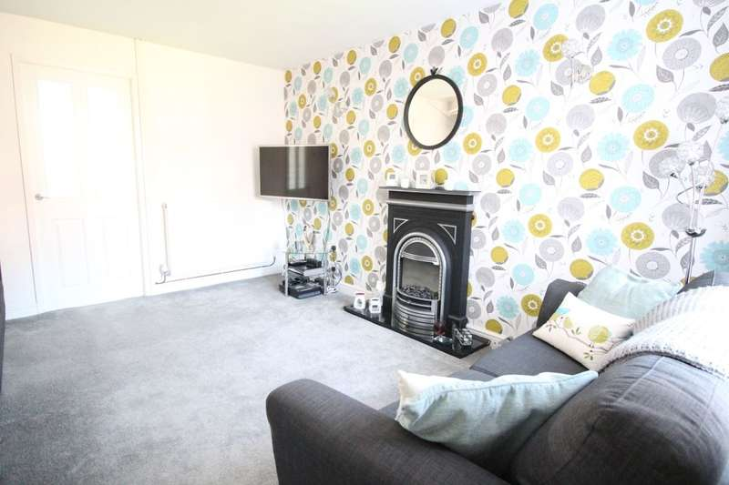 2 Bedrooms Semi Detached House for sale in Guisborough Street, Middlesbrough, TS6