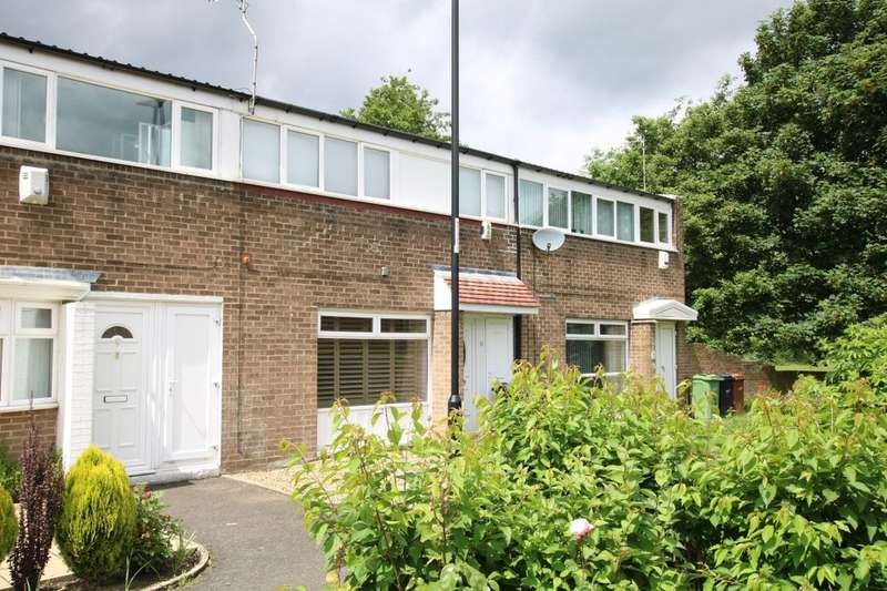 3 Bedrooms Property for sale in Stockley Road, Washington, NE38