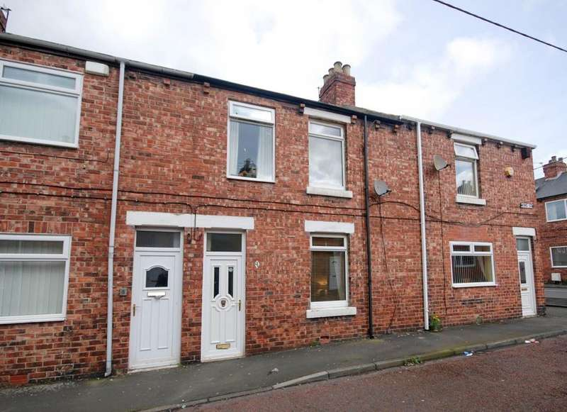3 Bedrooms Terraced House for sale in King Street, Birtley