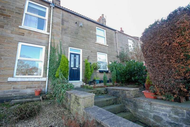 1 Bedroom Terraced House for sale in Front Street, Whickham