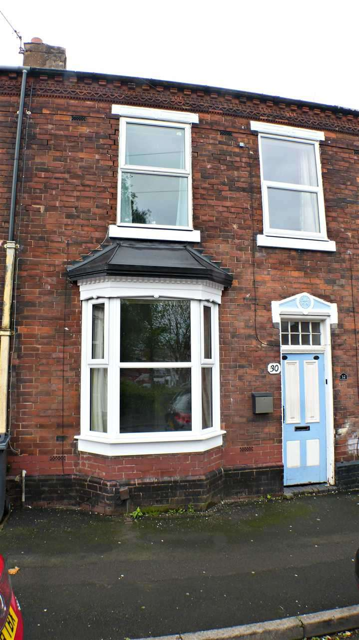 3 Bedrooms Terraced House for sale in Junction Street South, Oldbury, Warley