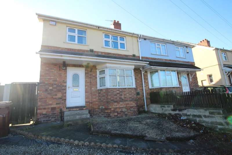 3 Bedrooms Semi Detached House for sale in Willenhall Road, Willenhall, WV13