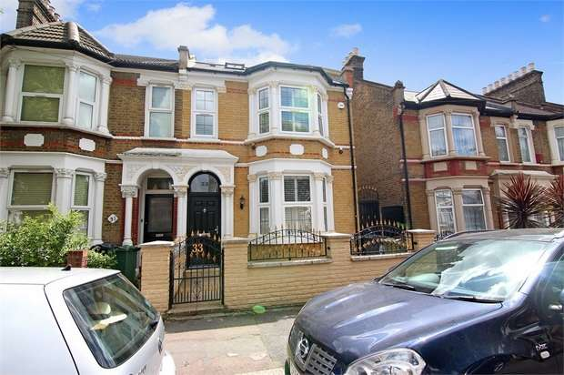5 Bedrooms End Of Terrace House for sale in Cedars Avenue, Wathamstow, London