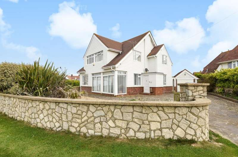 4 Bedrooms Detached House for sale in Strand Way, Felpham, Bognor Regis, PO22