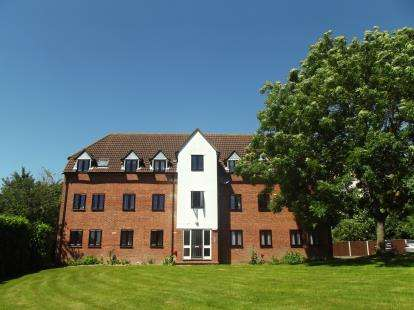 2 Bedrooms Flat for sale in Braintree