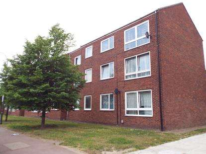 1 Bedroom Flat for sale in Dagenham, Essex