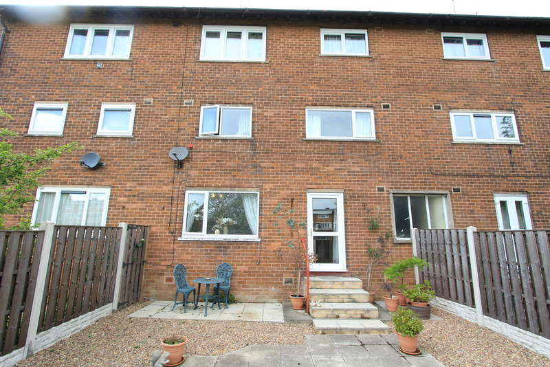 3 Bedrooms Terraced House for sale in Reney Avenue, Greenhill