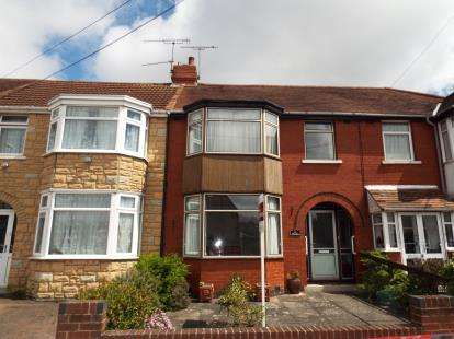 3 Bedrooms Terraced House for sale in The Mount, Coventry, West Midlands