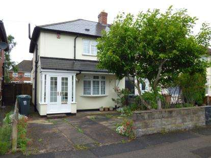 3 Bedrooms Semi Detached House for sale in Smith Road, Walsall, West Midlands