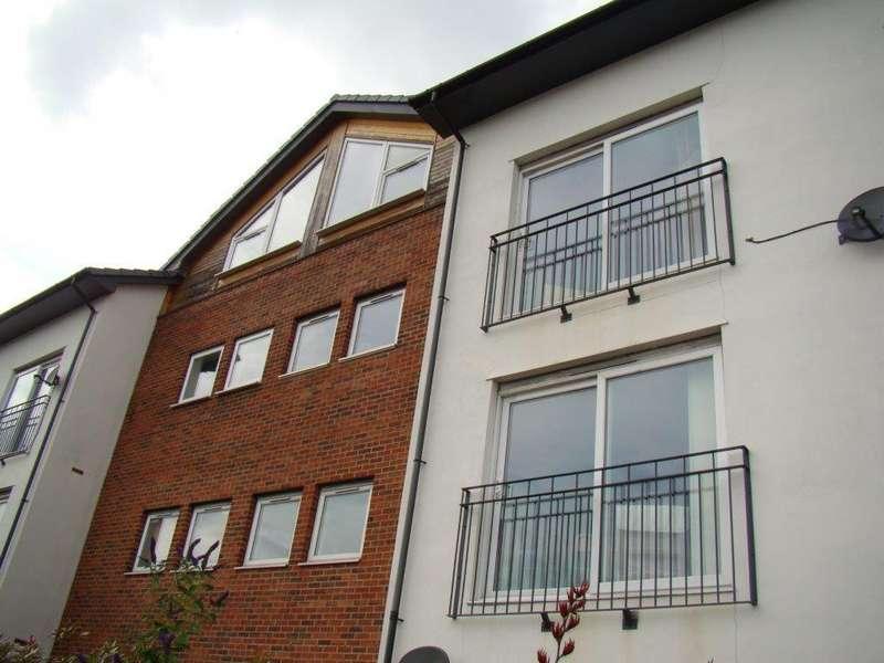 1 Bedroom Flat for sale in Gateshead