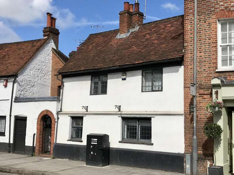 2 Bedrooms House for sale in West Street, Marlow