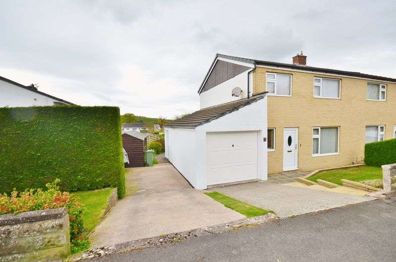 3 Bedrooms Property for sale in Holmewood Avenue, Cockermouth