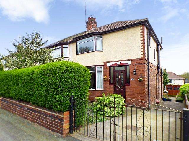 3 Bedrooms House for sale in Alexandra Grove, Runcorn