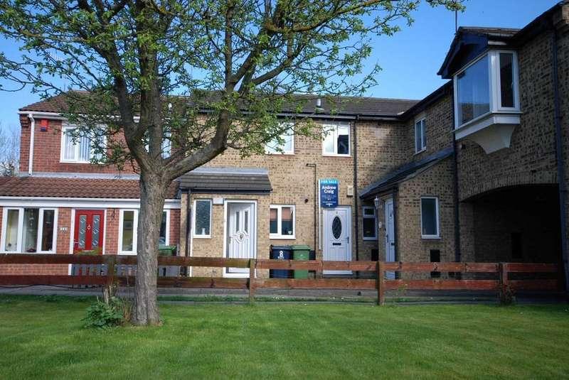 1 Bedroom Flat for sale in Wardley