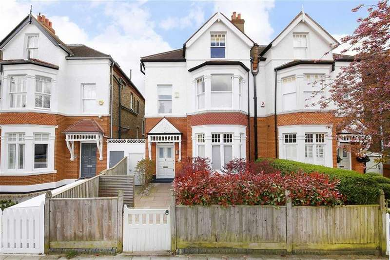 5 Bedrooms Semi Detached House for sale in Eynella Road, London