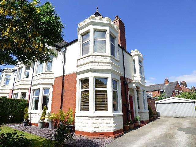3 Bedrooms House for sale in Heath Road, Higher Runcorn