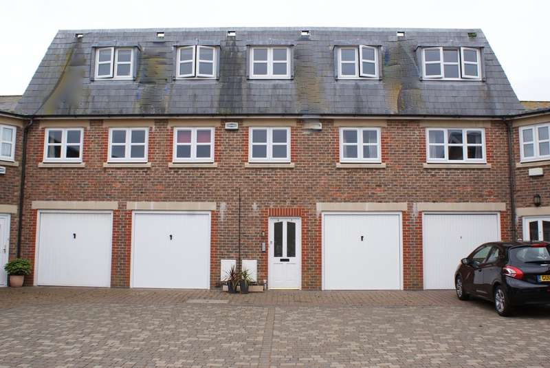2 Bedrooms Apartment Flat for sale in Chawbrook Mews, Chawbrook Road, Eastbourne