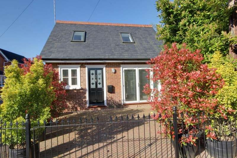 2 Bedrooms Detached House for sale in Newtown Gardens