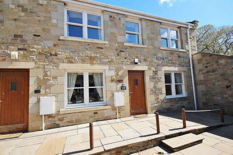 1 Bedroom Apartment Flat for sale in Pear Tree, Orchard Country Apartments, The Wynding, Beadnell