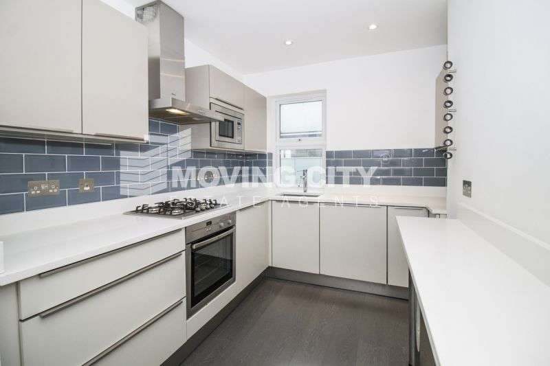 1 Bedroom Flat for sale in North Tenter Street