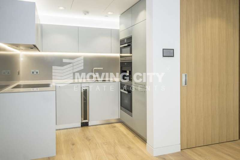 1 Bedroom Flat for sale in Windsor House, One Tower Bridge, london SE1