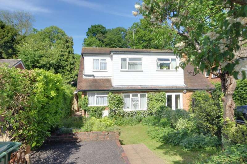 3 Bedrooms House for sale in Peppard Common