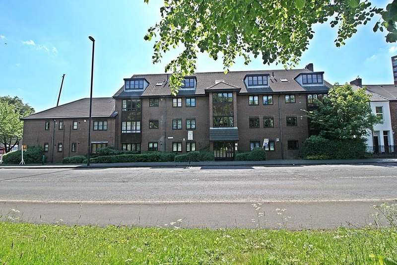 1 Bedroom Apartment Flat for sale in Ashtree House, Newcastle Upon Tyne