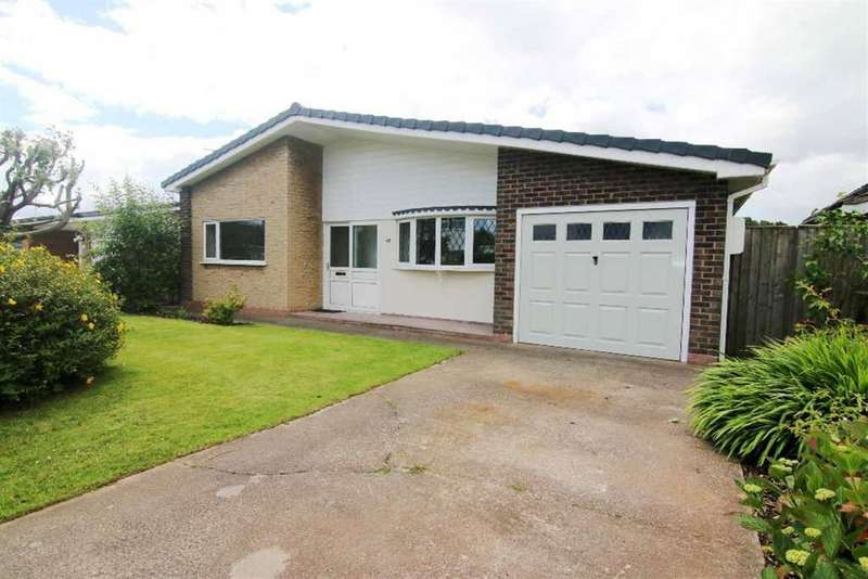 3 Bedrooms Detached House for sale in Ringway, Waverton