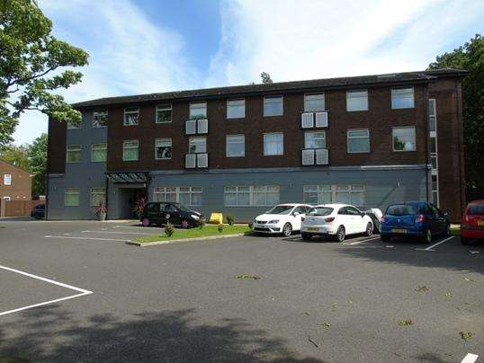 2 Bedrooms Apartment Flat for sale in 15 Leecrest House, Ardsley, Barnsley, S71 5EH