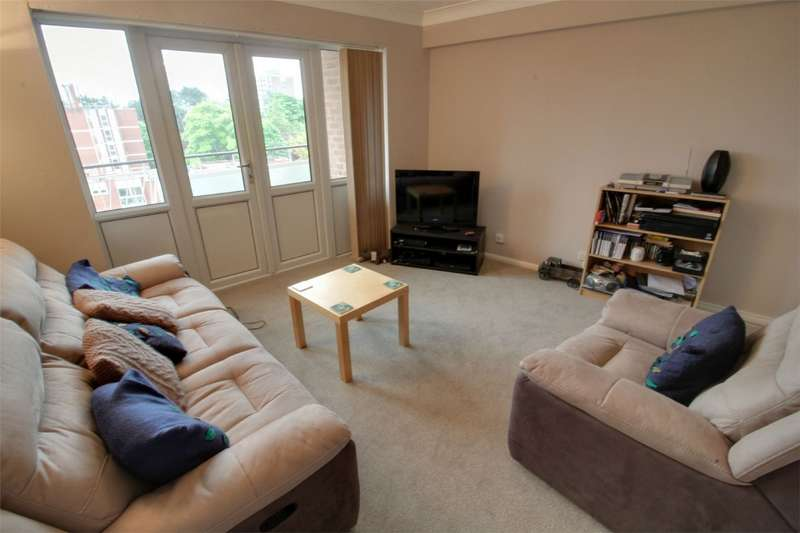 1 Bedroom Flat for sale in St Lawrence House, Melville Road, BIRMINGHAM, West Midlands