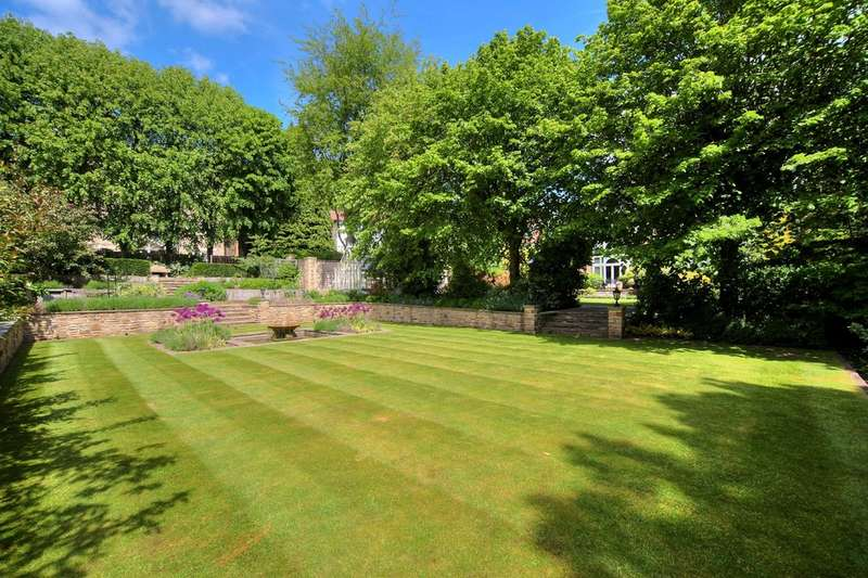 Land Commercial for sale in Land To Side Of 4 Endcliffe Grove Avenue, Endcliffe, S10 3EJ