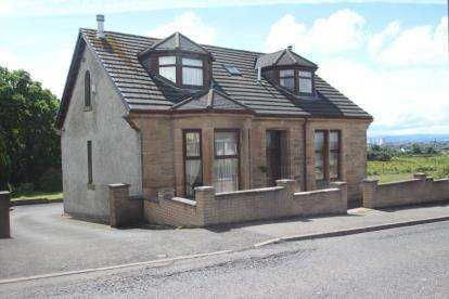 3 Bedrooms Detached House for sale in Coatbridge Road, Glenmavis, Airdrie, North Lanarkshire