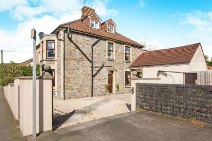 3 Bedrooms Semi Detached House for sale in Soundwell Road, Soundwell, Bristol