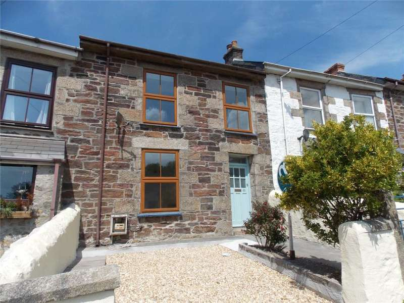 2 Bedrooms Terraced House for sale in Drump Road, Redruth