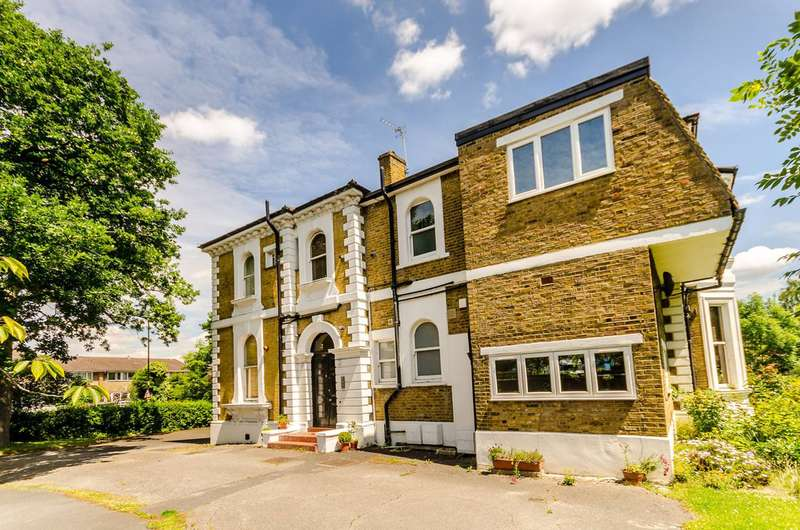1 Bedroom Flat for sale in Westwood Hill, Sydenham, SE26